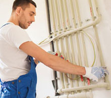 Commercial Plumber Services in Orangevale, CA